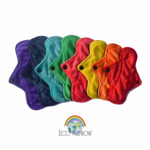 Eco Rainbow Handmade 'Rainbow Plush Teen Bundle'